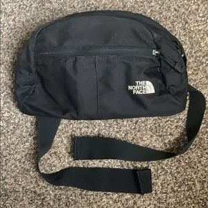 The North Face Roo II - Black